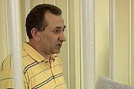 Судья Зварыч узнает свой приговор уже в понедельник