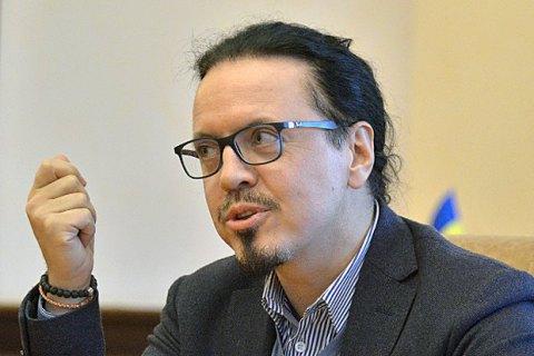 7июня руководителя «Укрзалізниці» собираются отправить вотставку