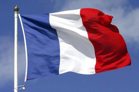 Франція не визнає вибори президента РФ в анексованому Криму