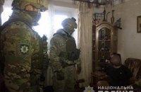 У Києві затримали грабіжника, який взяв у заручники свою матір
