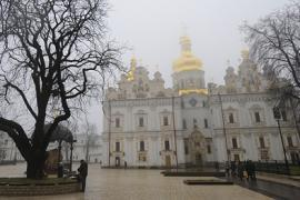Потомки Рюриковичей хотят отсудить себе Золотые ворота и Киево-Печерскую лавру