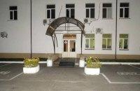 Вооруженные грабители напали на офис в Киеве, но не смогли открыть дверь комнаты с сейфом
