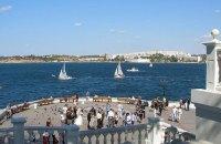 Как в Севастополе строили «город солнца»