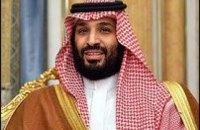 """Делегація """"Манчестер Юнайтед"""" вирушає до спадкоємного принца Саудівської Аравії"""