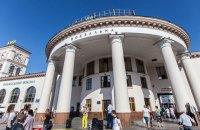 В Киеве произошел взрыв петарды в вагоне метро, никто не пострадал (обновлено)