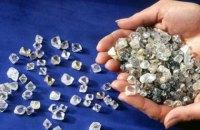 В Индии открылась первая в мире алмазная биржа
