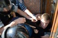 Битва за Киевсовет