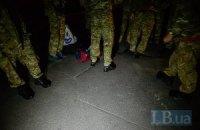 Нацгвардия: штурм воинской части в Луганске отбит без потерь