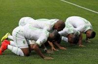 Гана і Алжир прорвалися в плей-оф Кубка Африки