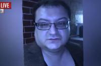 Убитого адвоката Грабовского вынудили отказаться от защиты ГРУ-шника