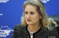 Работа Днепропетровского областного штаба Партии регионов признана одной из лучших в Украине, - Юлия Ковалевская