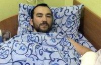 Суд продовжив арешт російського спецпризначенця Єрофєєва до 12 вересня