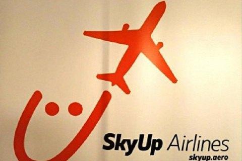 Авіакомпанія SkyUp почне польоти 19 травня
