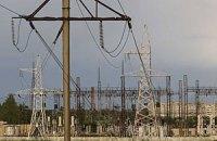 Украина откажется от российской электроэнергии из РФ после возобновления своих мощностей