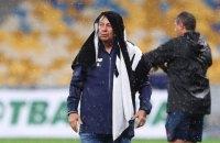 Луческу став володарем рекорду Суперкубка України