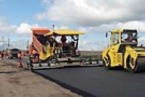 На дороги к Евро-2012 возьмут кредит на пару миллиардов