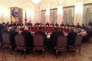 Україна готова до відкритого вторгнення Росії, - Порошенко