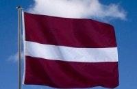 Латвія помітила біля своїх кордонів російський ракетний корабель