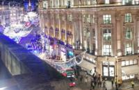 В центре Лондона эвакуировали две станции метро (обновлено)