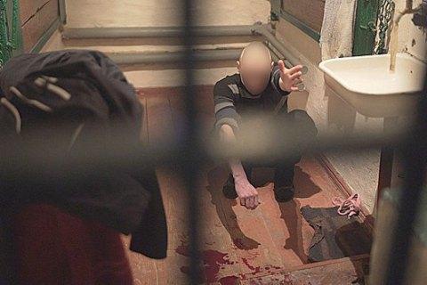 У колонії в Хмельницькій області другий тиждень протестують ув'язнені