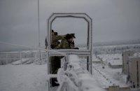 За добу бойовики п'ять разів порушили режим припинення вогню на Донбасі