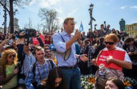Навального отпустили из-под стражи и назначили суд на 11 мая