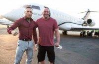 Президент UFC пообещал Макгрегору бой с Нурмагомедовым, но при одном условии