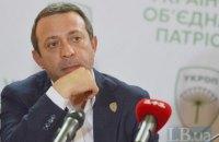 """Корбан подав позови проти співвласника """"Цитруса"""" на 1 млрд гривень"""