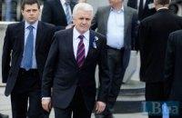 Литвин считает, что неприкосновенность нужно отменять после выборов
