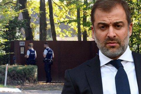 """У бельгійському футболі корупційний скандал: поліція заарештувала тренера """"Брюгге"""", затримані агенти і судді"""