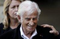 Помер французький актор Жан-Поль Бельмондо
