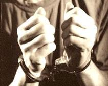 В Днепродзержинске задержан убийца воспитанницы интерната