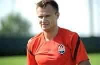 """Захисник """"Шахтаря"""" не буде дивитися мундіаль через події на Донбасі"""
