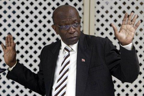 США вимагають екстрадиції колишнього заступника голови ФІФА
