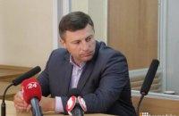 Обвиняемый в организации перестрелки в Княжичах получил руководящую должность в полиции Киева