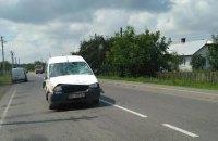 Пьяный депутат Сокальського горсовета сбил насмерть пенсионерку на велосипеде