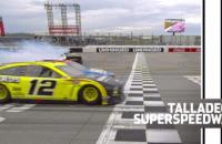 Гонка NASCAR завершилась аварией: победителя определял фотофиниш