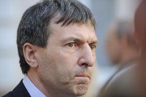 Защита Тимошенко снова хочет отвода Киреева