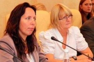 Співдоповідачки ПАРЄ проти невизнання виборів, якщо на них не буде Тимошенко