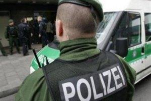 Германия собирается отправить полицейских инструкторов в Украину