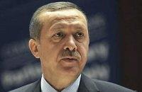 Ердоган: Росія далі порушує повітряний простір Туреччини
