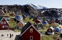 Правительство Гренландии заявило, что она не продается