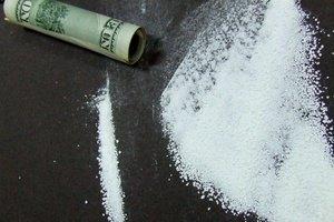 Украина просит ООН помочь в борьбе с наркотиками