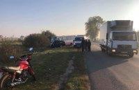 Во Львовской области в ДТП с автобусом погибли два человека