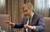 Президент Порошенко усиливает наступление на Украинскую Православную Церковь, - Новинский
