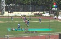 У Кубку Макао команди, протестуючи проти зняття збірної з відбору на ЧС-2022, забили 39 голів в одному матчі