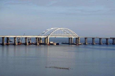 Австралия вслед за Канадой ввела новые санкции за строительство Керченского моста