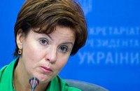 Ставнийчук назвала выборы самыми грязными за всю историю