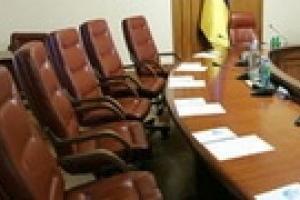 Ющенко: Вакантные должности министров не будут заняты до президентских выборов