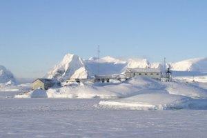 Украина нашла в Антарктике нефть и надеется ее в будущем добывать